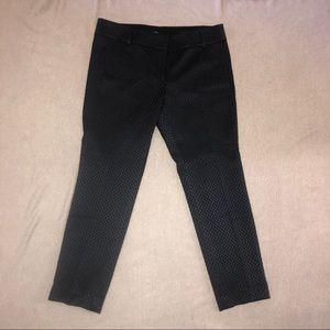 Ann Taylor Loft Marisa Skinny Crop Pants